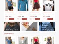 Готовые качественные интернет-магазины на любую тематику