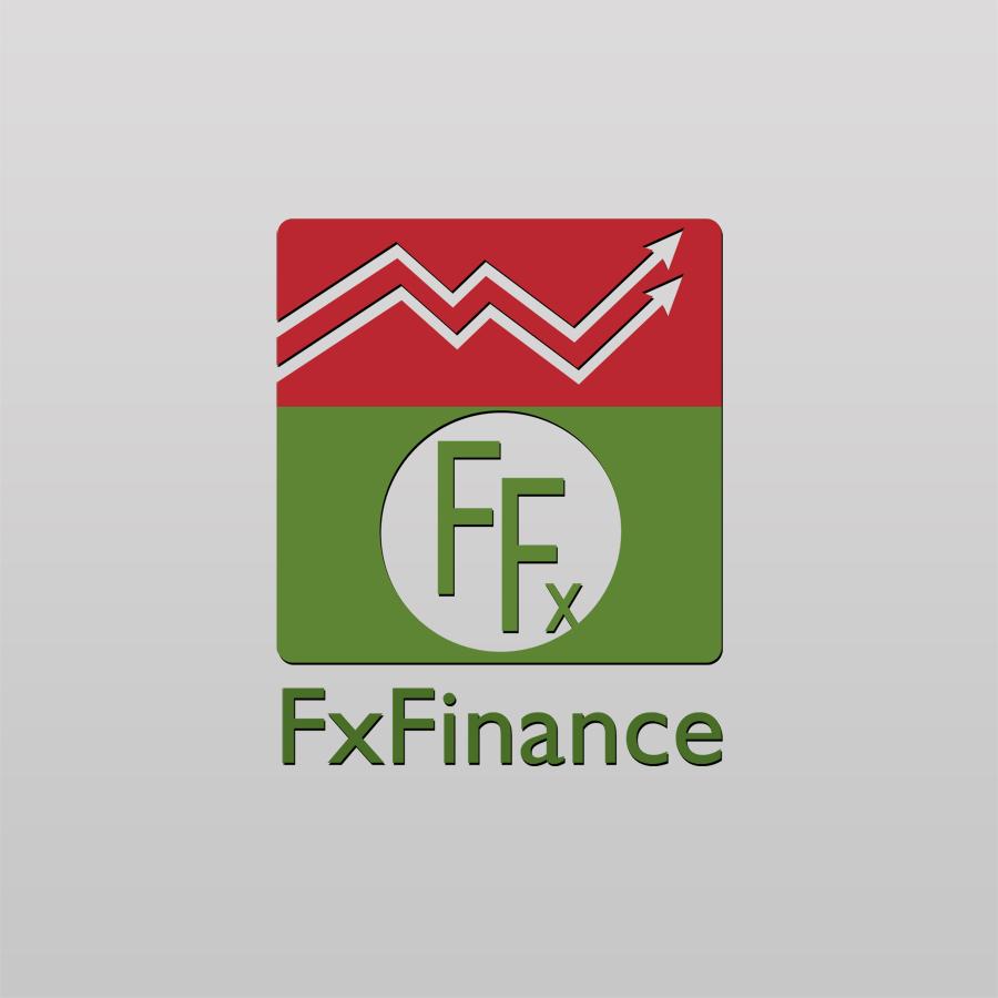 Разработка логотипа для компании FxFinance фото f_368511159bbc8c8b.jpg