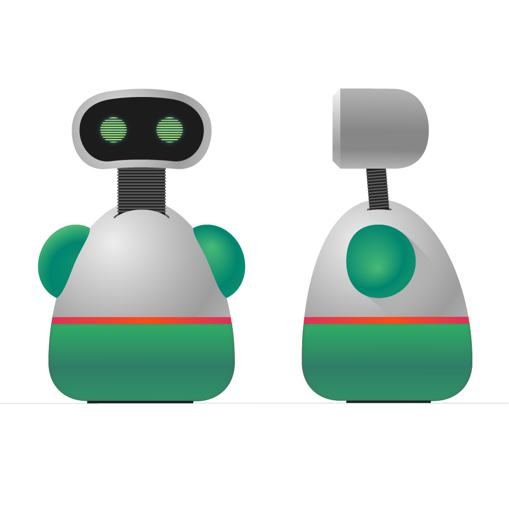 Конкурс на разработку дизайна детского домашнего робота. фото f_9745a7d88f642154.jpg