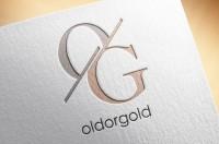 Логотип для магазина одежды OG
