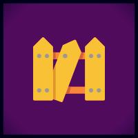 Тонна скидок - flat icons