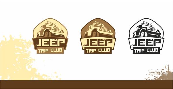 Создать или переработать логотип для Jeep Trip Club фото f_183542a8b107e7ba.jpg