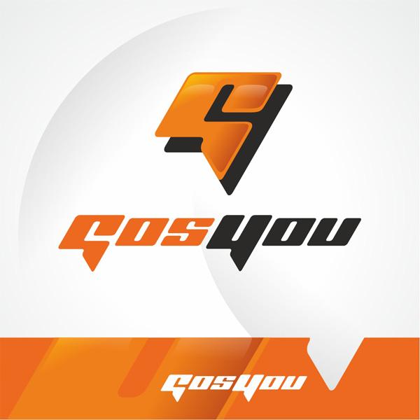 Логотип, фир. стиль и иконку для социальной сети GosYou фото f_5081195aebb3f.jpg