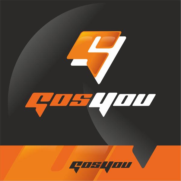 Логотип, фир. стиль и иконку для социальной сети GosYou фото f_5081195de2a56.jpg