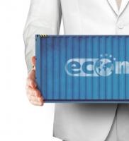 Сайт транспортной компании ECOMAX