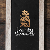 Dainty Sweets