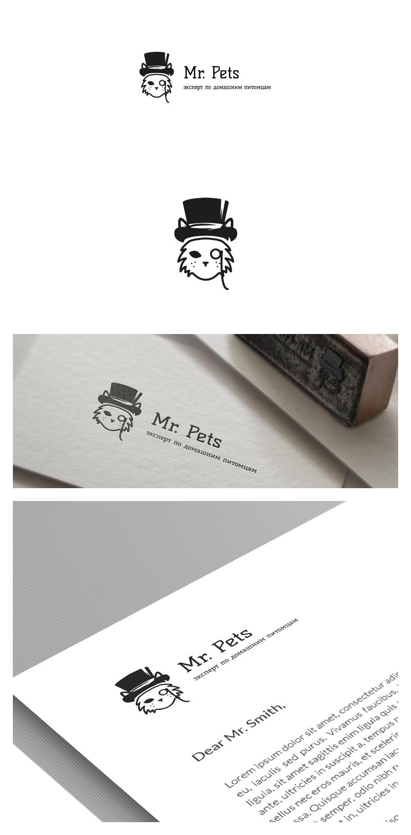 Mr. Pets