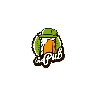 "Разработка логотипа торговой марки ""THEPUB"" фото f_80751e301f2d2945.jpg"