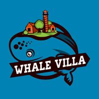 Whale villa