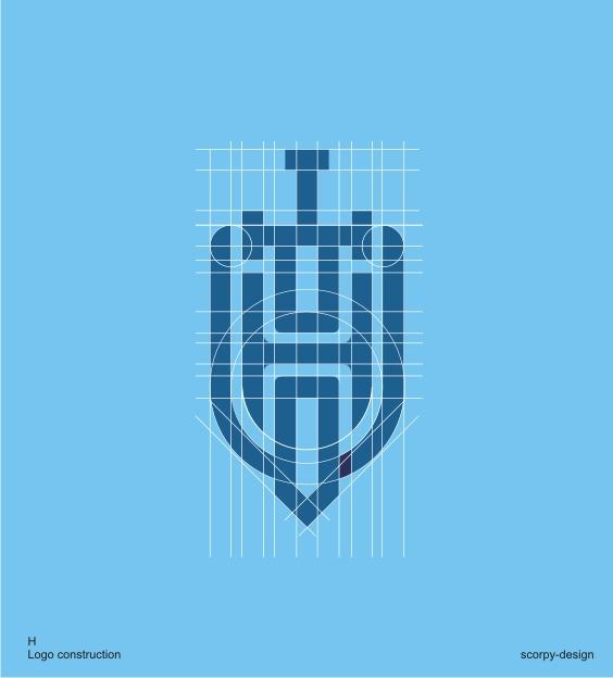 Создание логотипа производителя спецодежды
