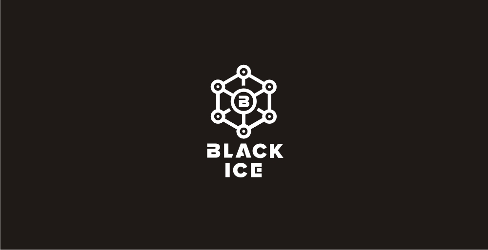 "Логотип + Фирменный стиль для компании ""BLACK ICE"" фото f_14156dd335ad1cf8.jpg"