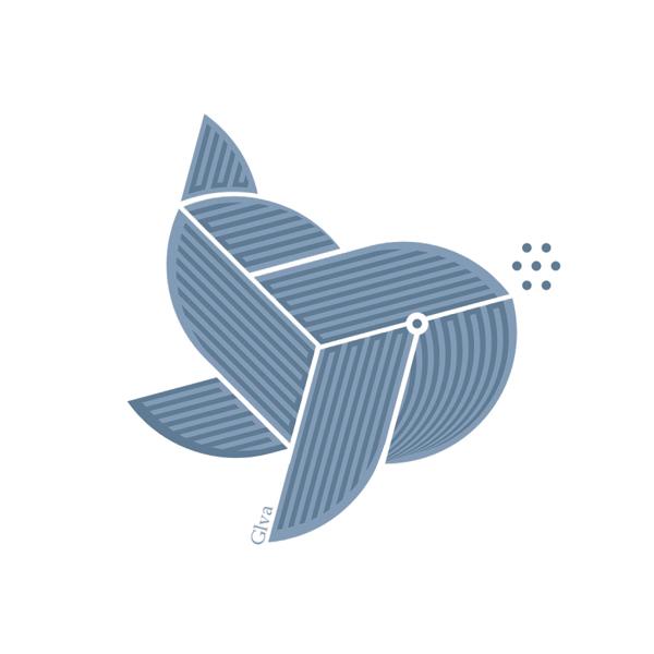 Триксельный кит
