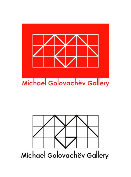 Лого для персональной галереи