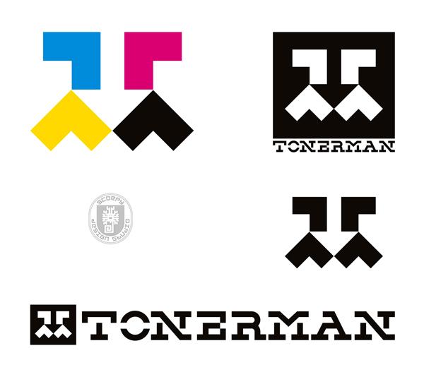 TONERMAN