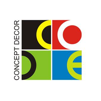 CO.DE concept decor