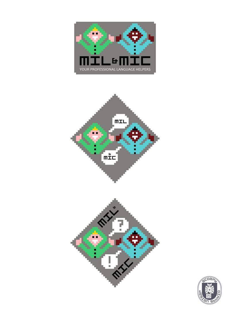 MIL & MIC