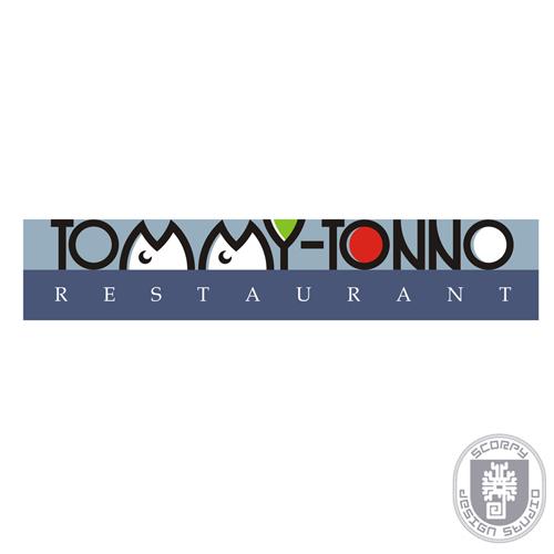 TOMMY TONNO