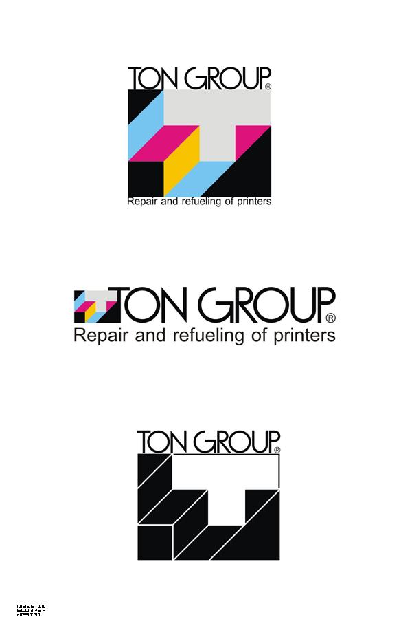 TON GROUP