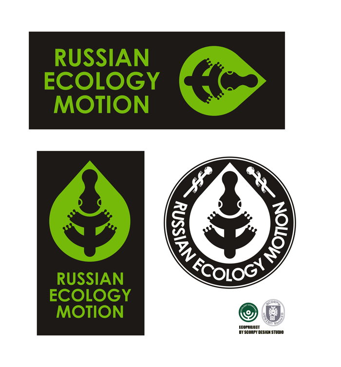 russian ecology motion