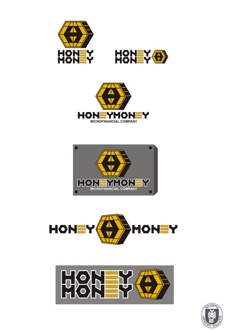 HONEY-MONEY