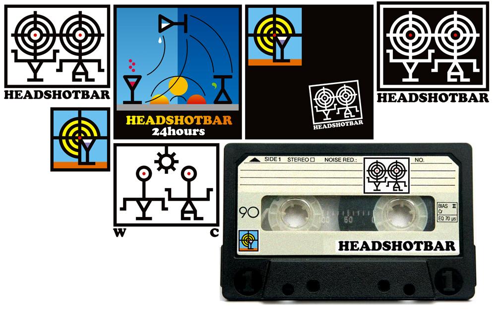 HEADSHOTBAR