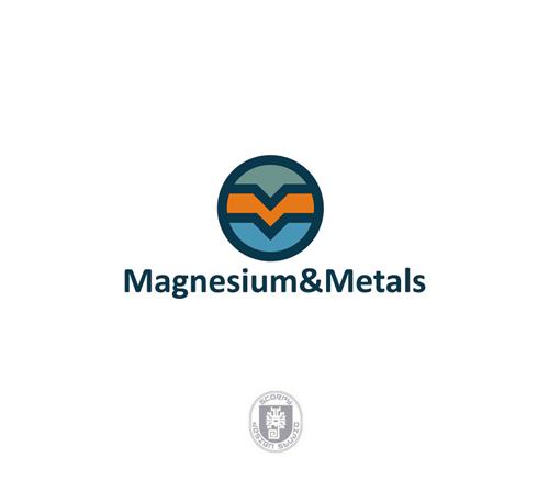 Логотип для проекта Magnesium&Metals фото f_4e7a47b66debb.jpg