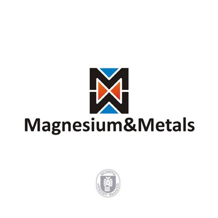 Логотип для проекта Magnesium&Metals фото f_4e7a4940a89ae.jpg