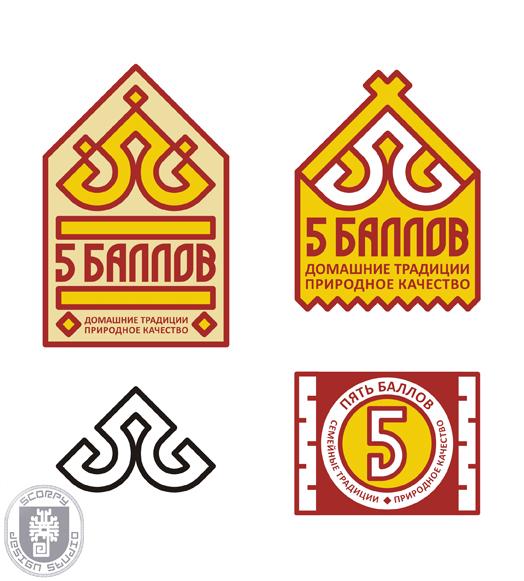 5 БАЛЛОВ