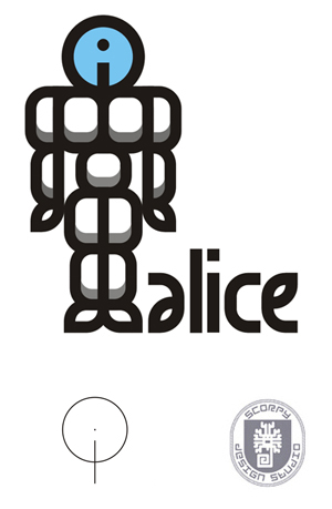 Alice.ink