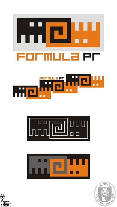 Formula PR