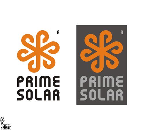 Логотип компании PrimeSolar [UPD: 16:45 15/12/11] фото f_4eea22328e1d1.jpg