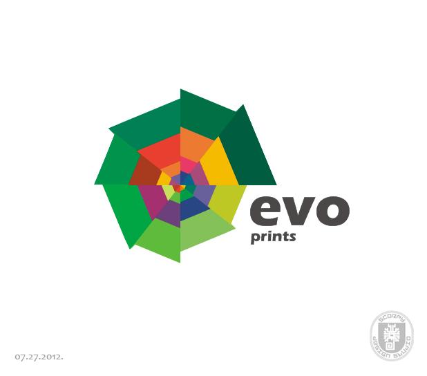 EVO prints