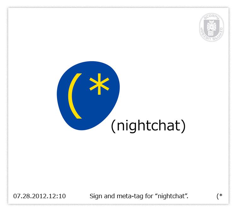 nightchat (*