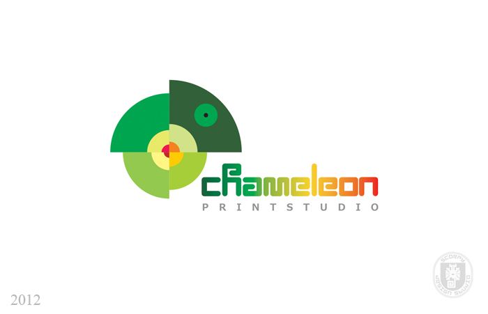 chameleon printstudio