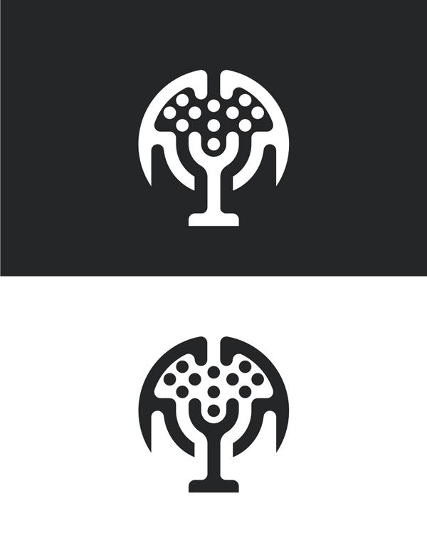 fly monogram