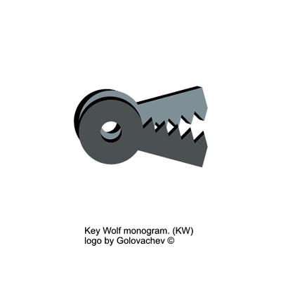 Key-wolf