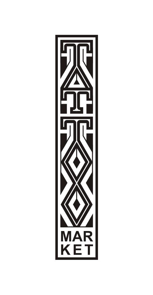 Редизайн логотипа магазина тату оборудования TattooMarket.ru фото f_9935c391c2d2b3a5.jpg