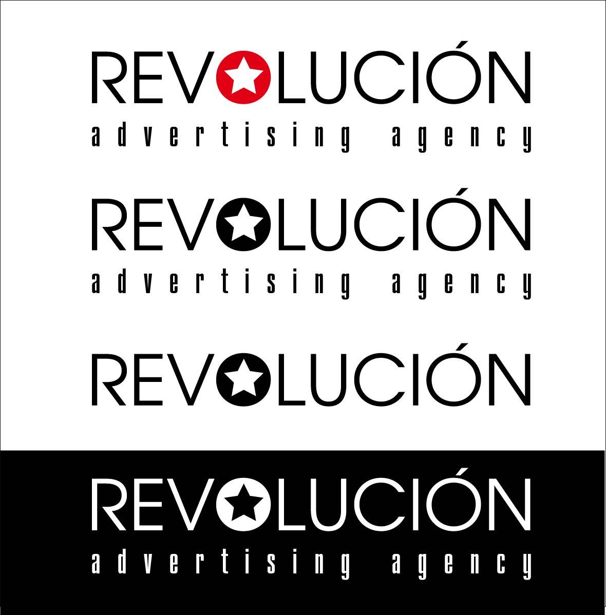 Разработка логотипа и фир. стиля агенству Revolución фото f_4fbd5eb4d0a02.jpg