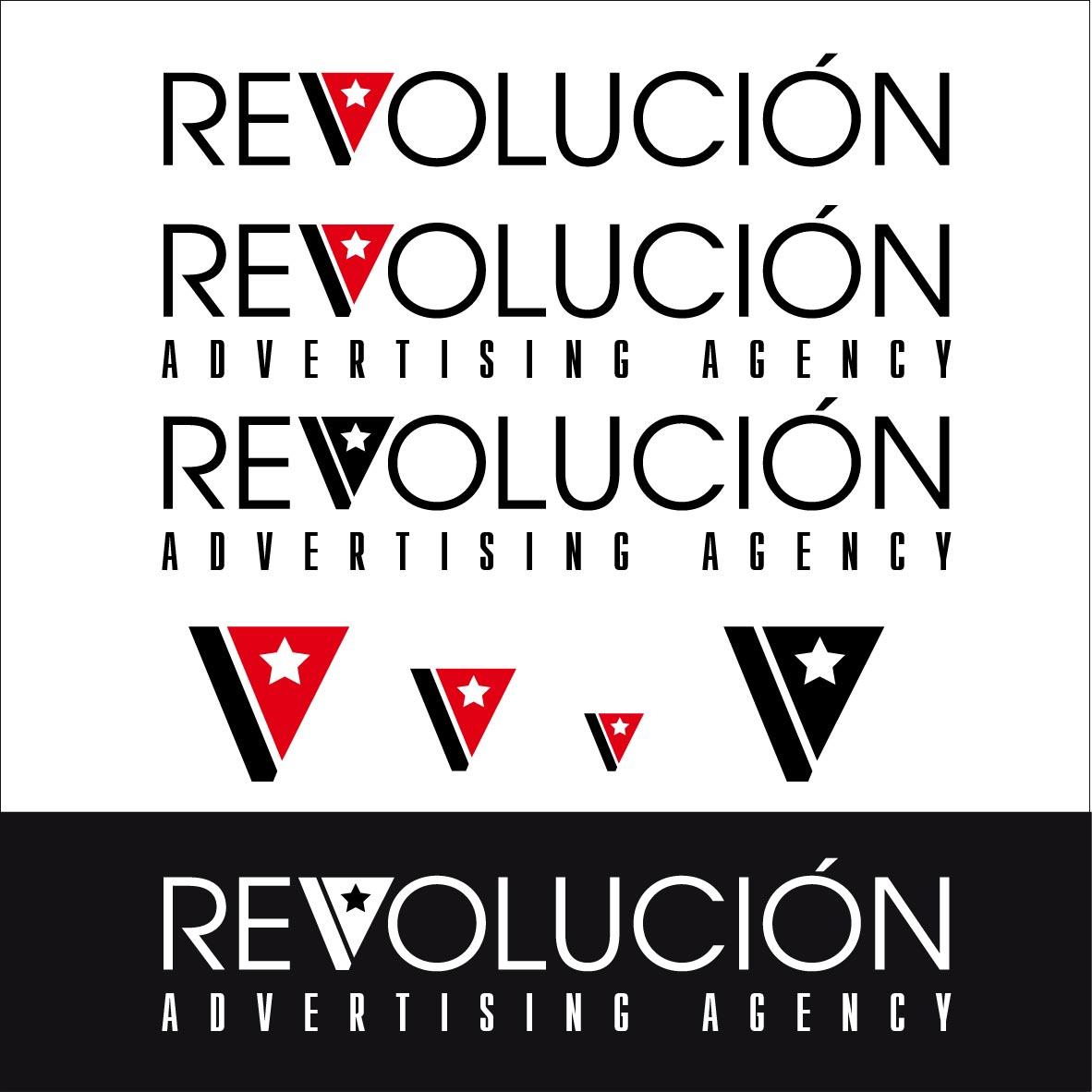 Разработка логотипа и фир. стиля агенству Revolución фото f_4fbdebfc8cbc5.jpg