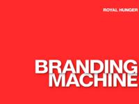 Разработка логотипа.