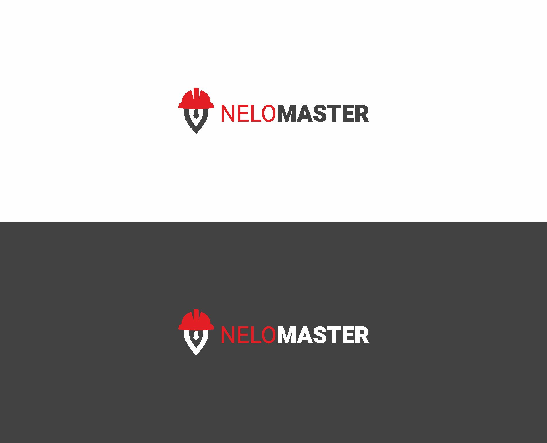 """Логотип сервиса """"Муж на час""""=""""Мужская помощь по дому"""" фото f_8795dc013c5a3aef.jpg"""