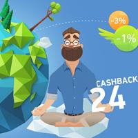 CashBack24