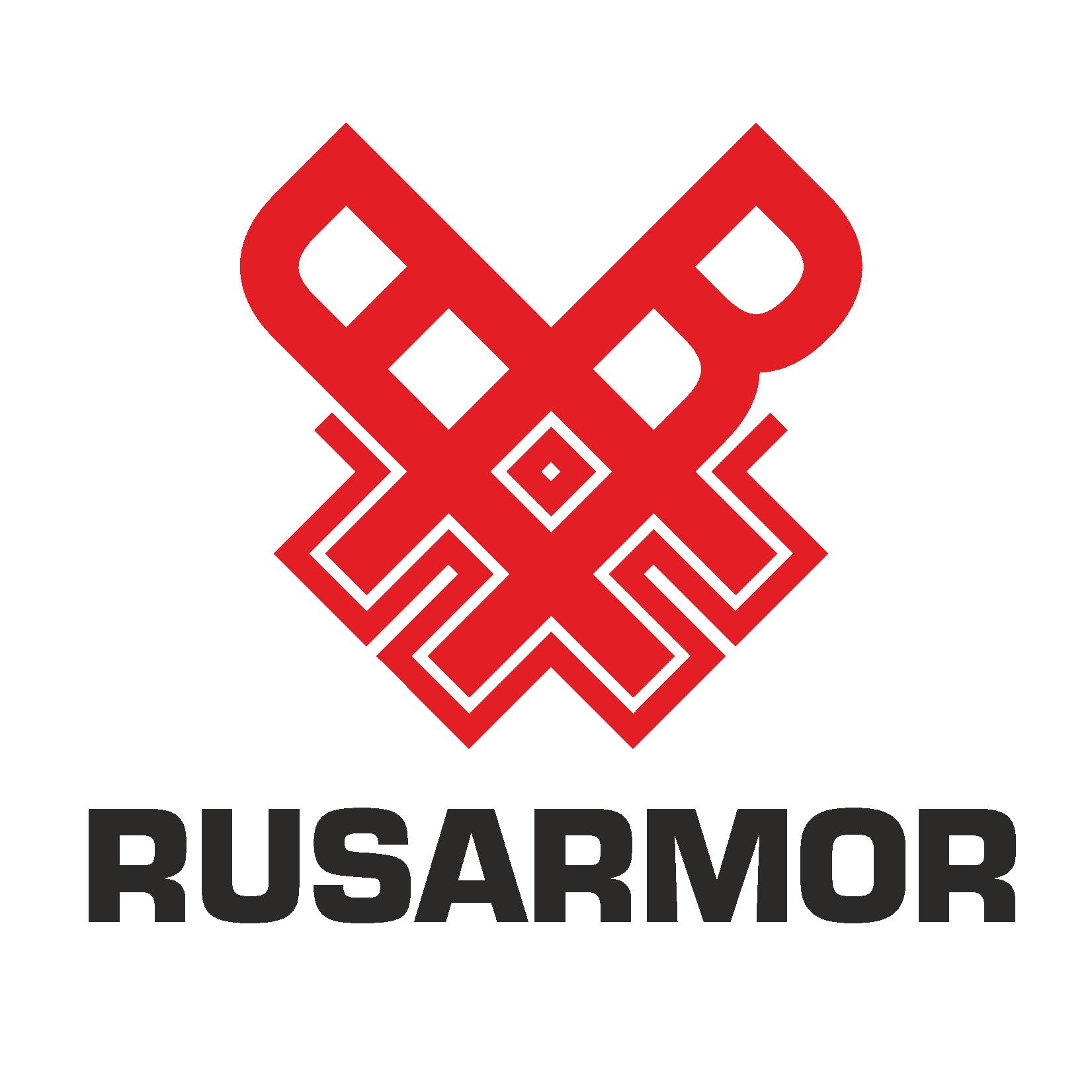 Разработка логотипа технологического стартапа РУСАРМОР фото f_3095a0a968407bc9.png
