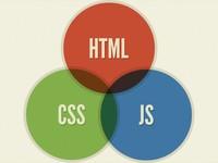 Верстка 5 макетов сайта, включающая интеграцию стандартных jquery плагинов