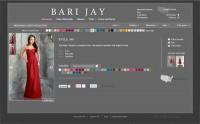 Верстка интернет-магазина модной одежды (6 макетов + Responsitive HTML5)