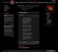 Тексты песен Rammstein