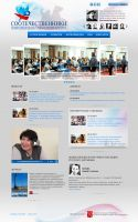 Сайт программы правительства СПБ
