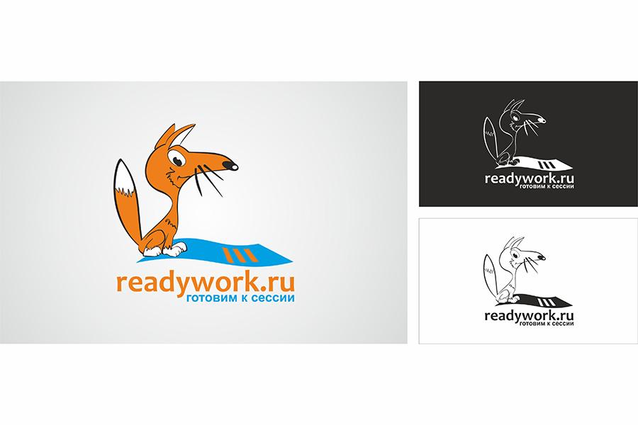 Ready work (fox)