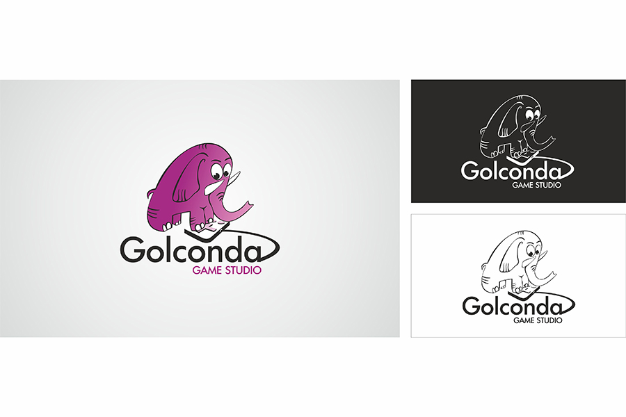 """Golconda"" game studio"