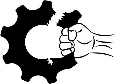 """Разработка логотипа и фирм. стиля для ИМ """"Сила хвата"""" фото f_44551114ca0d4c13.jpg"""